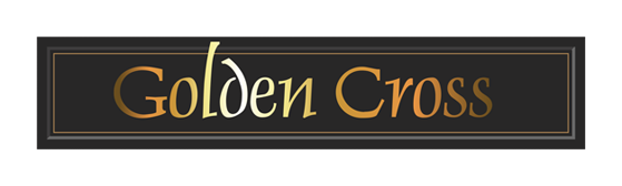 Golden Cross - Local Family Pub - CV1 - Logo